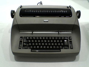 IBM_Selectric
