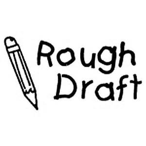 roughdraft