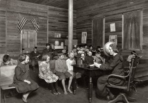 one-room-schoolhouse