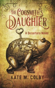 The Cogsmith's Daughter - Ebook Small(1)