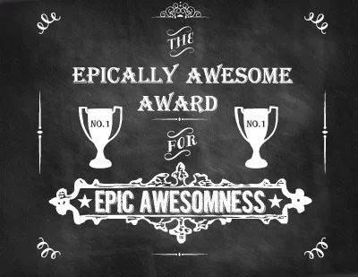 I Am Epically Awesome | Mitch Teemley