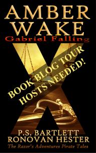 Book Tour Hosts