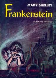 Frankenstein_Alternate_Book_Cover