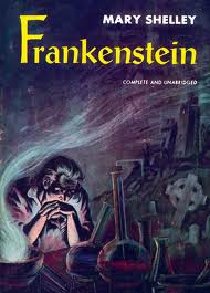 Frankenstein_Alternate_Book_Cover