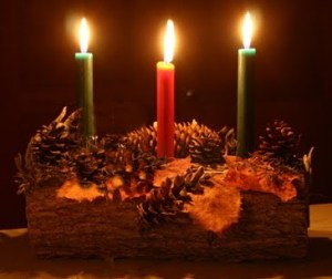 yule-log-entry