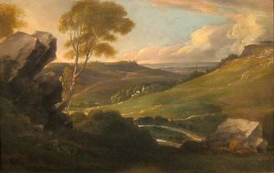 Romantic_Landscape'_by_John_Trumbull,_Dayton_Art_Institute