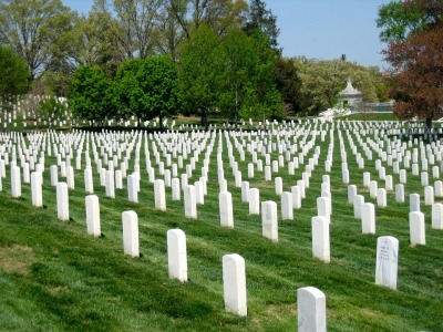arlington-national-cemetery-354846_960_720