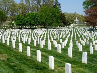 arlington-national-cemetery-354846_960_720
