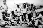 Tuskegee pilots