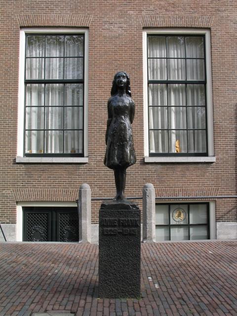 Amsterdam_Anne_Frank