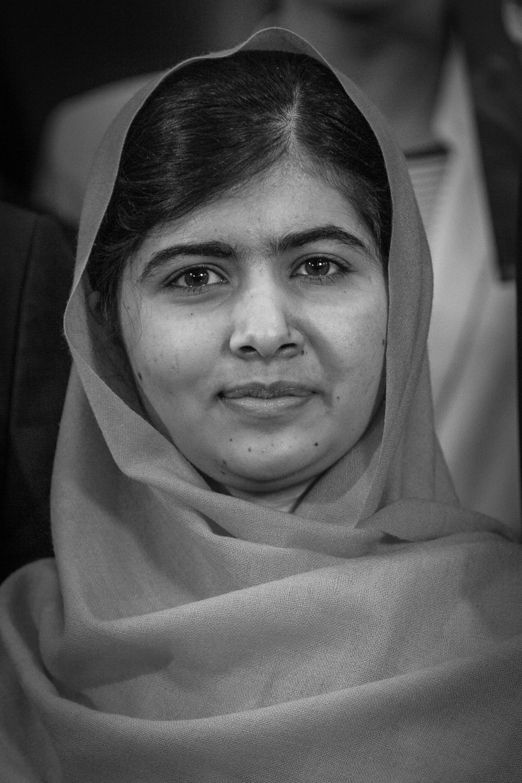 Malala_Yousafzai_par_Claude_Truong-Ngoc_novembre_2013