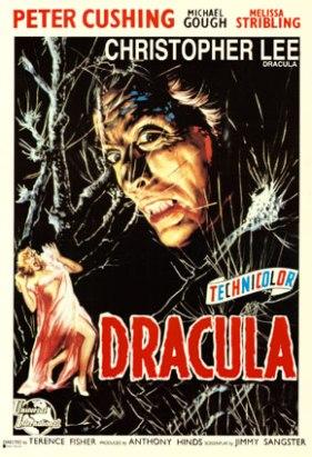 Dracula1958poster