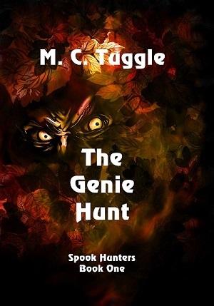 The Genie Hunt