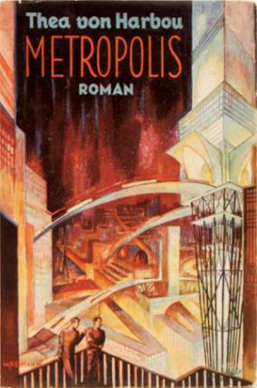 Harbou_Metropolis_1926