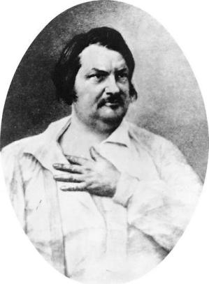 honore-de-balzac-reproduction