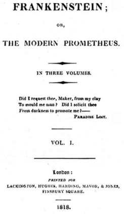 Frankenstein_1818_edition_title_page