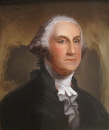 georgewashingtonpainting-835599_960_720