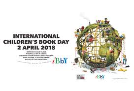 International Children's Book Day Ibby