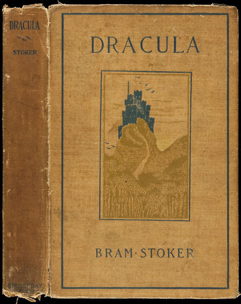 draculabook