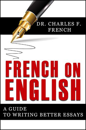 French On English