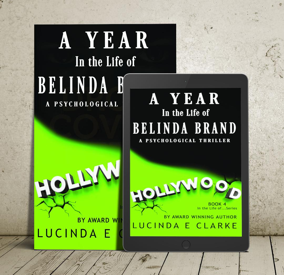 Lucinda Clarke Book